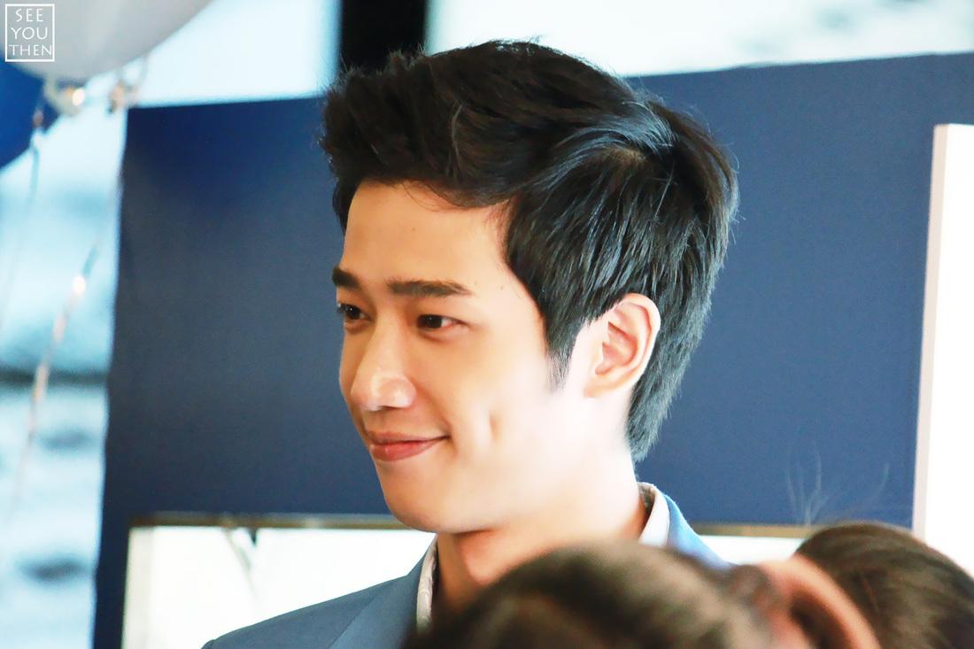 Taiwanese Actor] Jasper Liu Yi Hao ♥ 劉以豪 Official Thread